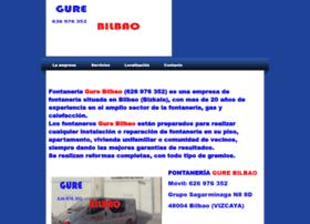 gurebilbao.com