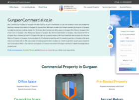 gurgaoncommercial.co.in