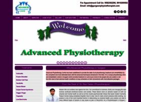gurgaonphysiotherapist.com