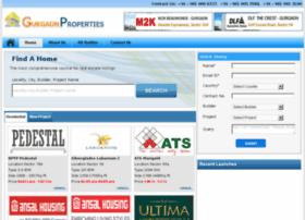 gurgaonproperties.com