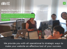 gurgaonwebsitedesigner.in