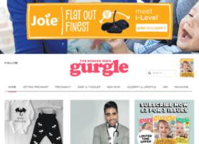 gurgle.com