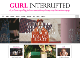 gurlinterrupted.com