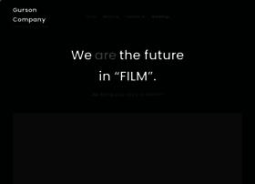 gursonincorp.com