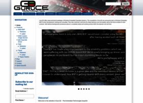 guruce.com