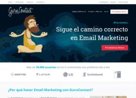 gurucontact.com