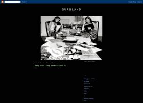 gurudays.blogspot.com