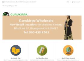 gurukirpawholesalestore.com