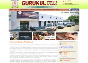 gurukulpublicschool.co.in