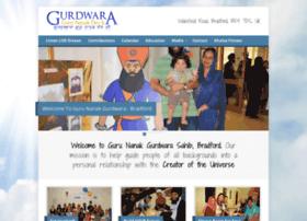 gurunanakgurdwara.org