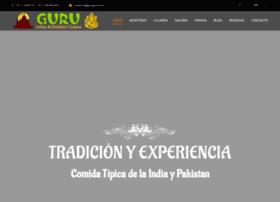 guruperu.com