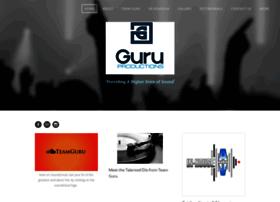 guruproductions.ca