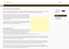 guruproposal.com