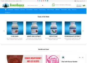 gurusgarden.com