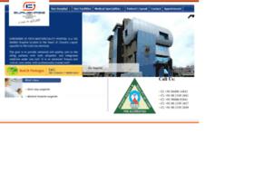 gurushreehospital.com