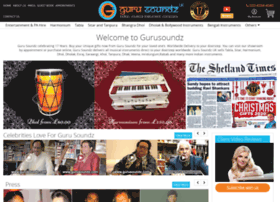 gurusoundz.com