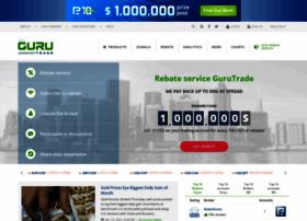 gurutrade.com