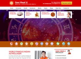 guruvinodji.com