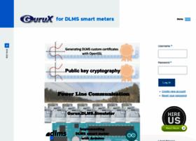 gurux.fi