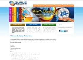 guruzwebservices.com