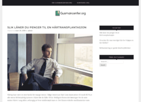 gusmancenter.org
