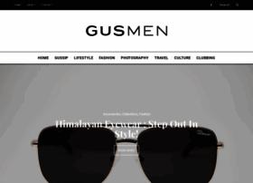 gusmen.com