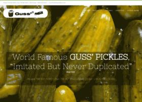 gusspickle.com