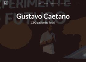 gustavocaetano.com.br