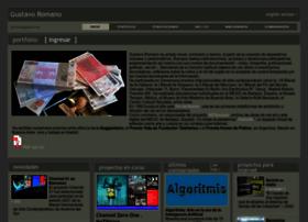 gustavoromano.org