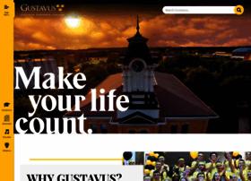 Gustavus.edu