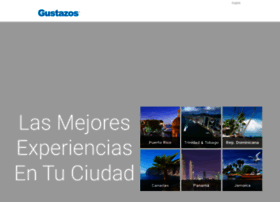 gustazos.com