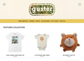 guster.merchline.com
