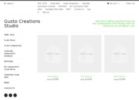 gusto-creations-studio.myshopify.com