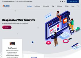 gustobilisim.com.tr