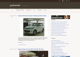 gustomobil.wordpress.com