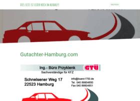 gutachter-hamburg.com