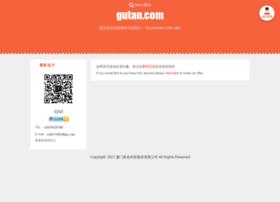 gutan.com