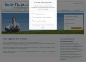 gute-tipps.info