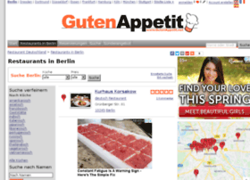 gutenappetit.net