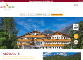 gutenberg.schenna.com