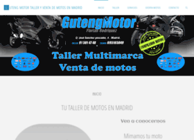 gutengmotor.com