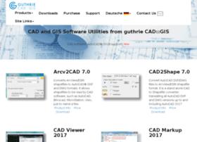 guthrie-cad.com