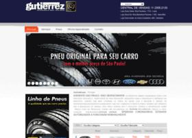 gutierrezpneus.com.br