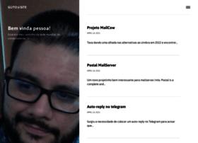 gutocarvalho.net