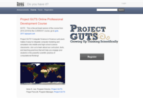 guts-cs4hs.appspot.com