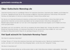 gutschein-nonstop.de