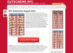 gutscheine-kfc.bplaced.net