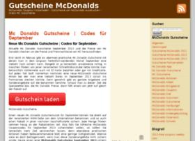 gutscheine-mcdonalds.lima-city.de