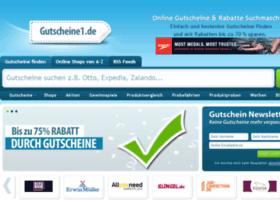 gutscheine1.de
