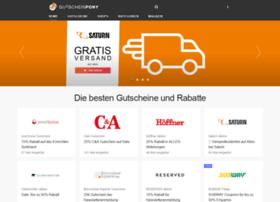gutscheinpony.com